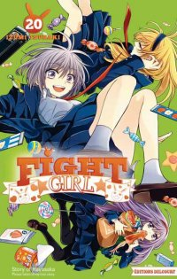 Fight girl T.20