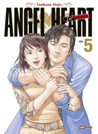 Angel Heart - nouvelle édition T.5