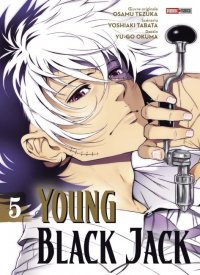 Young Black Jack T.5