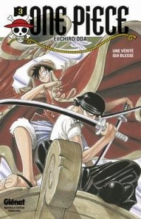 One piece - édition originale T.3