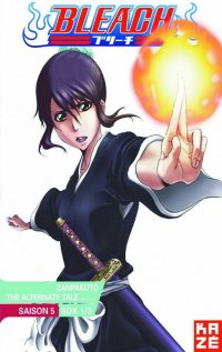 Bleach - saison 5 - Vol.1