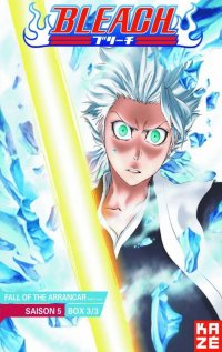 Bleach - saison 5 - Vol.3