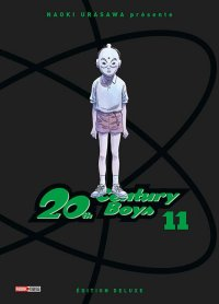 20th Century Boys - édition deluxe T.11