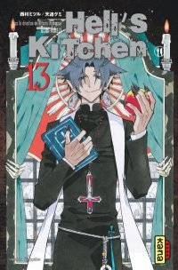 Hell's kitchen T.13