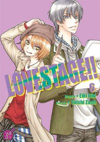 Love stage T.6