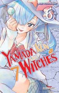 Yamada Kun & the 7 witches T.6