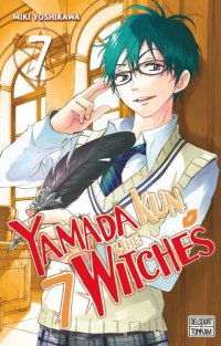 Yamada Kun & the 7 witches T.7