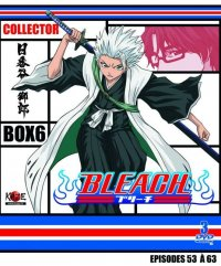 Bleach - collector Vol.6