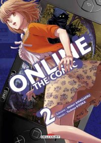 Online - the comic T.2