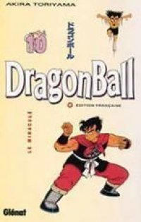 Dragon Ball T.10