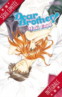 Dear brother - coffret