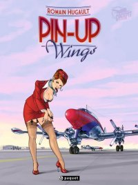 Pin-up wings T.1