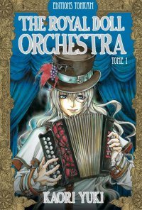 Royal Doll Orchestra T.1