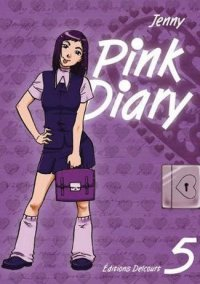 Pink diary T.5