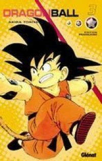 Dragon Ball (volume double) T.3