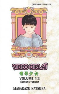 Video Girl A� T.12