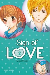 Sign of love T.2