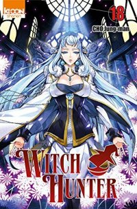 Witch Hunter T.18