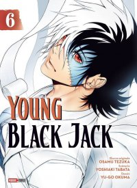 Young Black Jack T.6