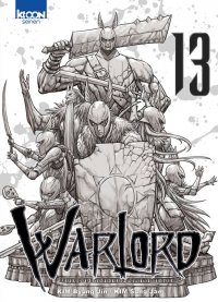 Warlord T.13
