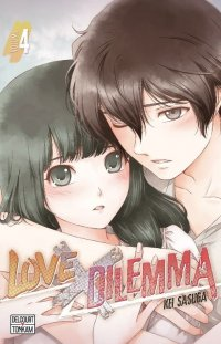 Love x dilemma T.4