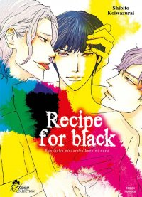 Recipe for black