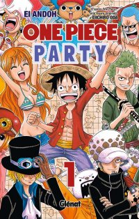One piece - party T.1