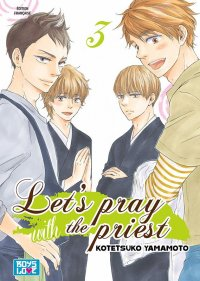 Let's pray with the priest T.3