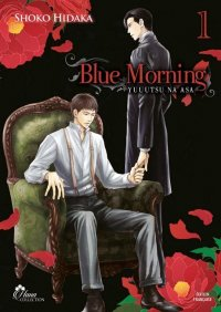 Blue morning T.1