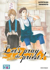 Let's pray with the priest T.1
