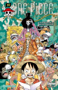 One piece - édition originale T.81