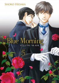 Blue morning T.5