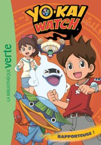 Yo-kai watch - poche T.3