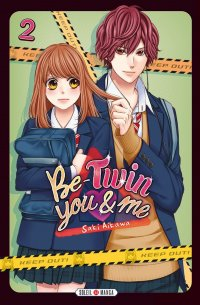 Be-twin you & me T.2