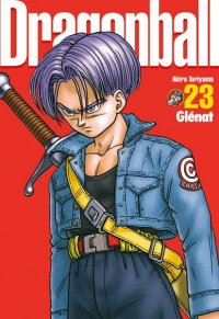 Dragon Ball - Perfect édition T.23