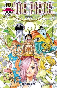 One piece - édition originale T.85