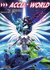 Accel world T.8