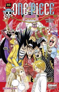 One piece - édition originale T.86