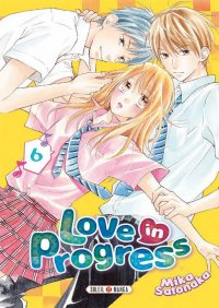 Love in progress T.6