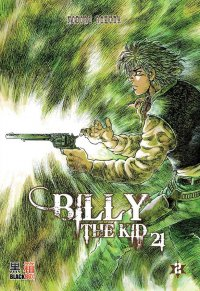Billy the Kid 21 T.2