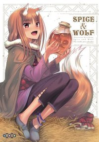 Spice & wolf - the tenth year calvados