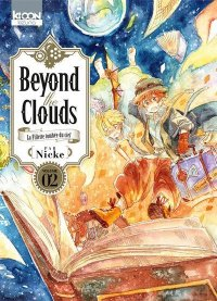Beyond the Clouds T.2