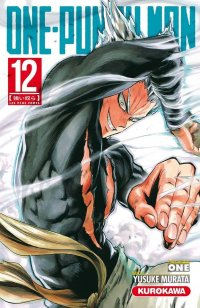 One-punch man T.12