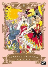 Card Captor Sakura T.8