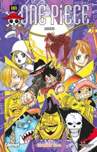 One piece - édition originale T.88