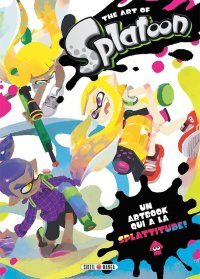Splatoon - artbook
