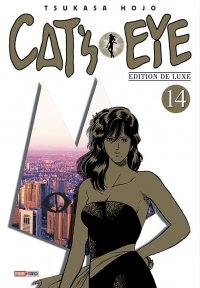Cat's eye - nouvelle édition T.14