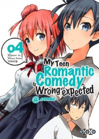 My teen romantic comedy T.4