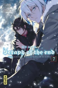 Seraph of the end - roman T.7