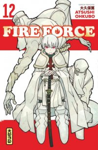 Fire force T.12